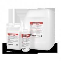 Megafol, Abono Órgano-Mineral NK Liquido 3-0-8 Valagro