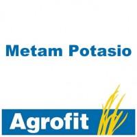 Metam Potasio Agrofit,  Agrofit