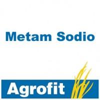 Metam Sodio Agrofit,  Agrofit