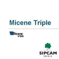Micene Triple, Fungicida de Contacto, Penetrante y Sistémico Sipcam Iberia