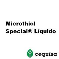 Microthiol Special Líquido, Fungicida Cequisa