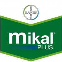 Mikal Plus, Fungicida Bayer
