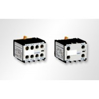 Minicontactores Contactos Auxiliares para Minicontactores