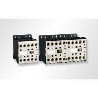 Minicontactores Minicontactores de Corriente Continua