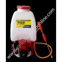 Mochila Fumigación Maqver Sm800 4T 25 Litros