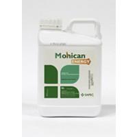 Mohican Energy, Herbicida Sapec Agro