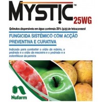 Mystic 25 WG, Fungicida Sistémico Nufarm