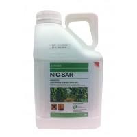 Nic-Sar, Herbicidas Exclusivas Sarabia