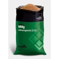 Nitromagnesio 22 (5), Fertilizante de Cobertera de Fertiberia