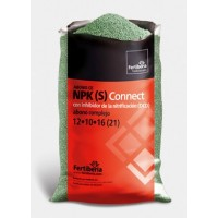 NPK (S) Connect 12-10-16 (21)  con Dcd Fertilizante Complejo de Fertiberia