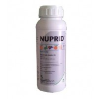 Nuprid, Insecticida Nufarm