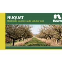Nuquat, Herbicida Nufarm