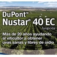 Nustar 40 EC, Fungicida Du Pont Ibérica