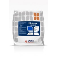 Nutrex 20-20-20, Fertilizante Sapec