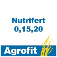 Nutrifert 0,15,20, Enraizante Agrofit 5Kg