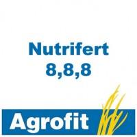 Nutrifert 8,8,8, Abono Agrofit