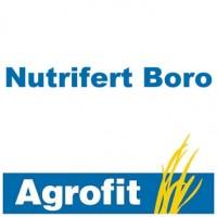 Nutrifert-Boro, Corrector de Carencias Agrofit