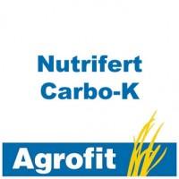 Nutrifert Carbo-K, Corrector de Carencias Agrofit