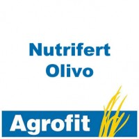 Nutrifert Olivo, Nutriente Agrofit
