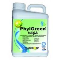 Phylgreen Vega, Bionutrientes y Aminoácidos Tradecorp