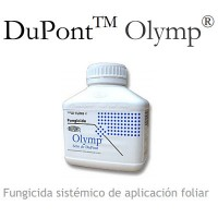 Olymp, Fungicida Du Pont Ibérica