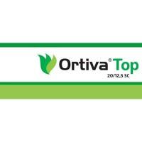 Ortiva Top 20/12,5 SC, Fungicida de Amplio Espectro Syngenta