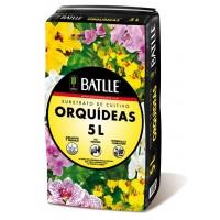 Sustrato Orquídeas 5L-Un