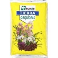 Tierra Orquideas 3 LTS