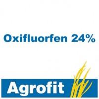 Oxifluorfen 24%, Herbicida Agrofit