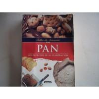 Libro el PAN los Secretos de Su Elaboración