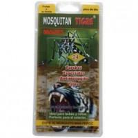Parches Mosquitan Tigre