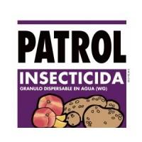 Patrol, Insecticida Afrasa