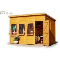 Garaje Peñalar 250 245X171