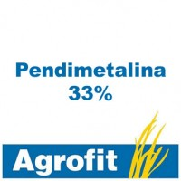 Pendimetalina 33% Agrofit, Herbicida Agrofit