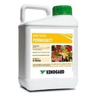 Permasect, Insecticida de Amplio Espectro Kenogard