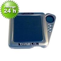 Peso Digital de Bolsillo Diablo 100