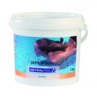 Incrementador de PH de 6 KG de Astralpool Ph+