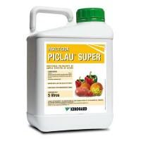 Piclau Super, Insecticida de Amplio Espectro