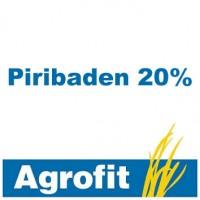Piridaben 20%, Insecticida Agrofit