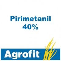 Pirimetanil 40%, Fungicida Agrofit
