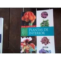 Libro las Plantas de Interior