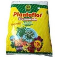 Plantaflor Blumenerde 10 LTS