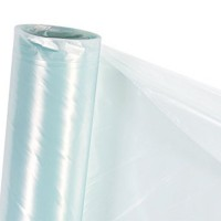 Plástico Invernadero 500 Galgas - 47M X 12M
