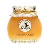 Crema de Limón  Lemon Curd 340 Gr.