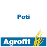 Poti, Insecticida Natural Agrofit