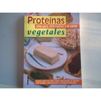 Libro de las Proteinas Vegetales
