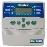 Programador de Riego Eco-Logic - Varios Modelos, Modelo: Eco-Logic 6 Estaciones. Interior
