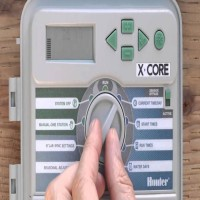 Programador de Riego X-Core - Varios Modelos,