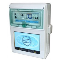 Protección y Maniobra para Filtración + 1 Foco 300W 12Vac + Diferencial Monofásico.