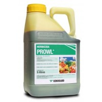 Prowl, Herbicida Pre y Postemergencia Kenogar